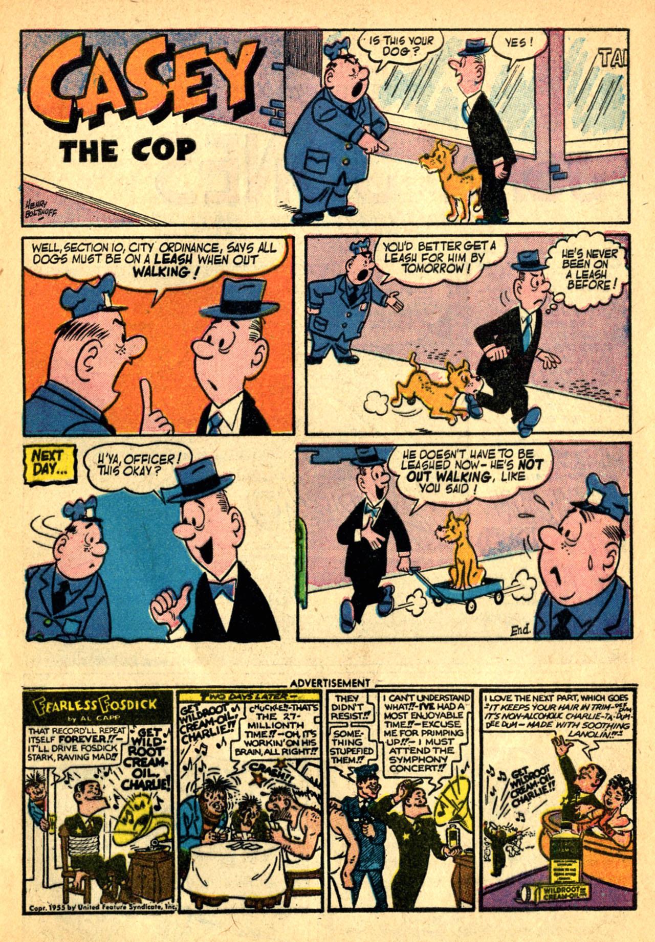 Detective Comics (1937) 227 Page 26