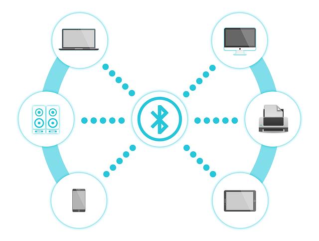 Cara Menampilkan Icon Bluetooth di Windows 10