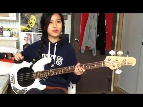 Jasmine Wong: Precious - Esperanza Spalding