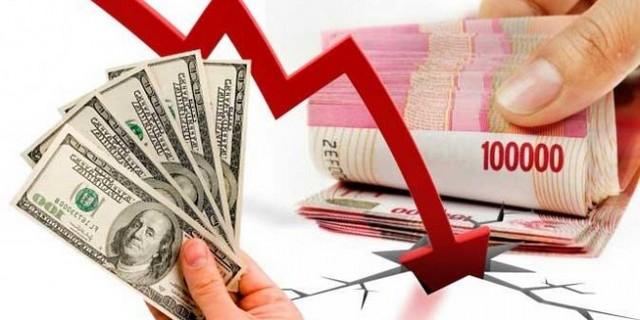 Rupiah, Dolar dan Kepercayaan