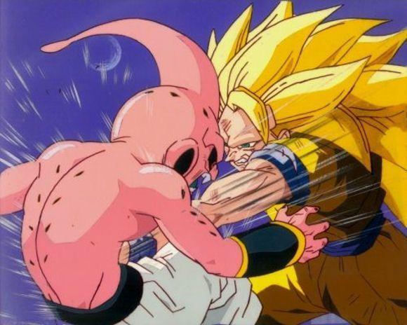 Toriyama: New Dragon Ball Z Film Takes Place after Majin ...