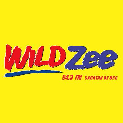 Wild Zee DXWZ 94.3 MHz Cdo