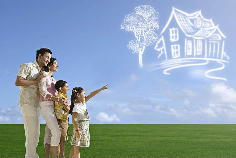 home dream meaning