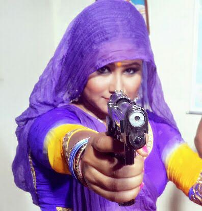 Photos 3 of Bhojpuri Cinema Most Demand Actress Priyanka Pandit