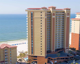 Gulf Shores AL Condominium For Sale, Seawind Condo