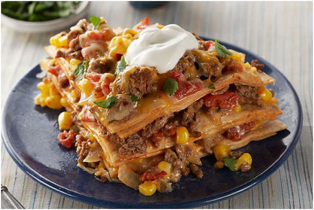 What are the Top 10 Comfort Foods?
