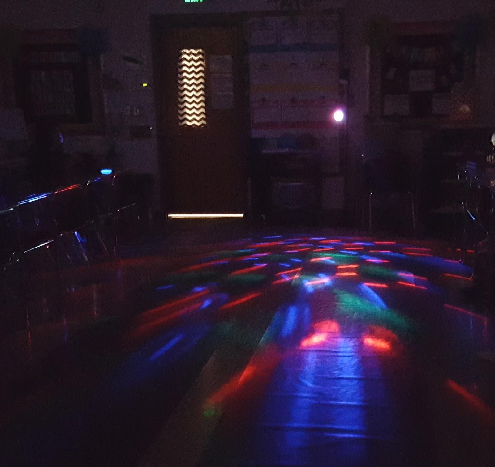 Glowing transformations essay
