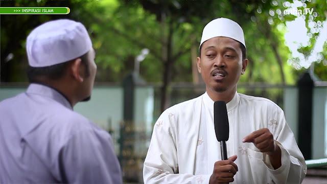 Ustadz Ma'ruf Khozin: Al-Quran Bukan Kitab Wahyu Mencocokkan Kesialan