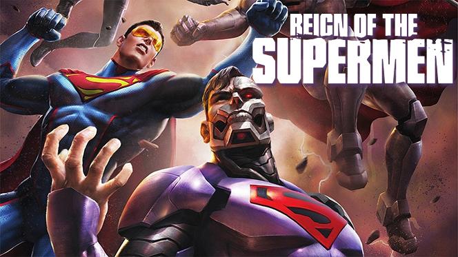 El reino de los Supermanes (2019) Web-DL 1080p Latino-Ingles