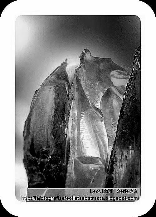 Foto Abstracta 3098  Peligrosamente abrasador - Dangerously scorching