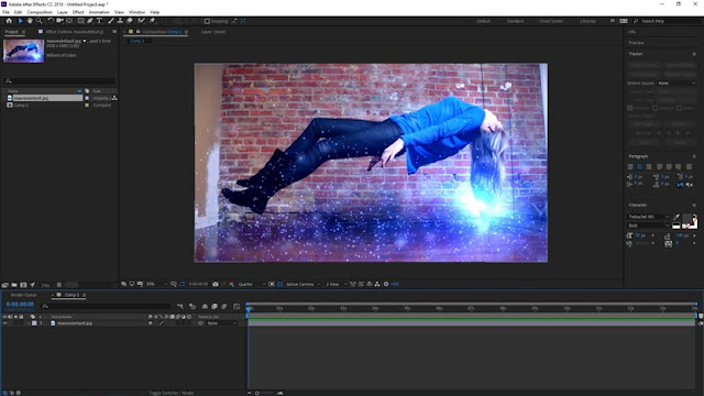 adobe-after-effects-cc-2019-screenshot