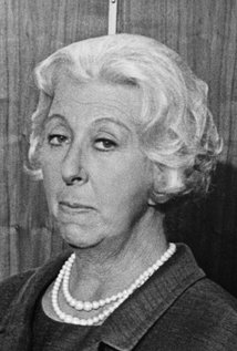 Norma Varden