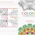 Aplicativo para colorir: Colorfy