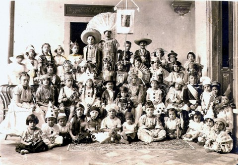 Resultado de imagen de historia del dia del niño en mexico
