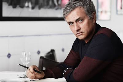 José Mourinho, Manchester United, labdarúgás, Premier League, Louis van Gaal, The Special One,