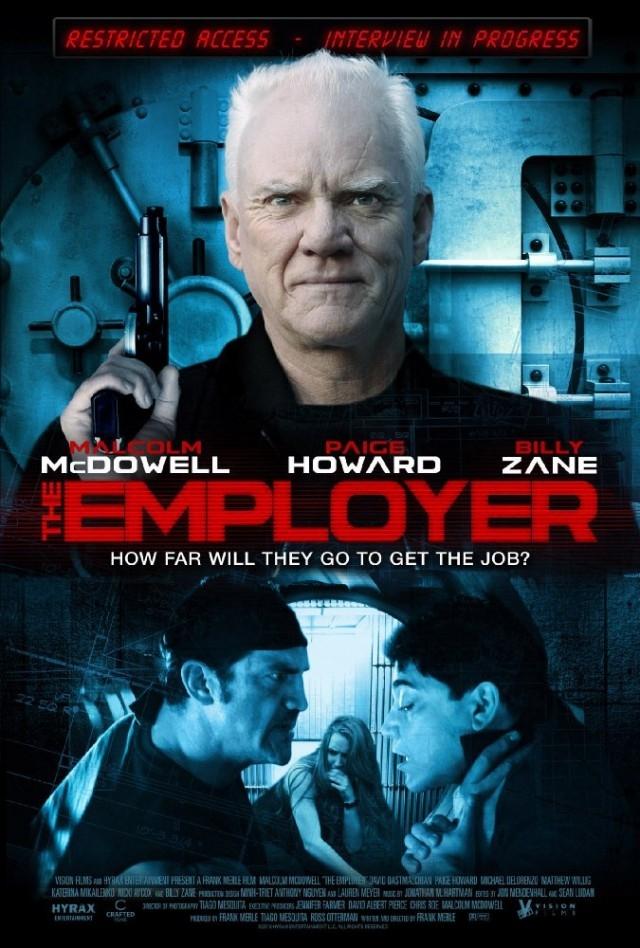 Người Tuyển Dụng - The Employer (2013)