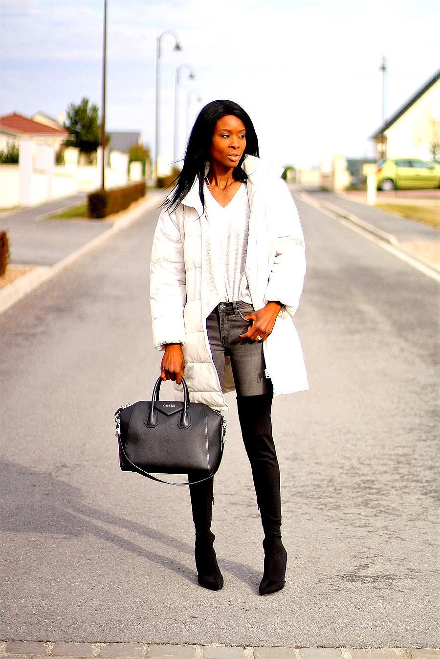 doudoune-blanche-hm-cuissardes-public-desire-talon-perspex-givenchy-antigona-blog-mode