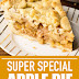 Super Special Apple Pie #dessert #applepie