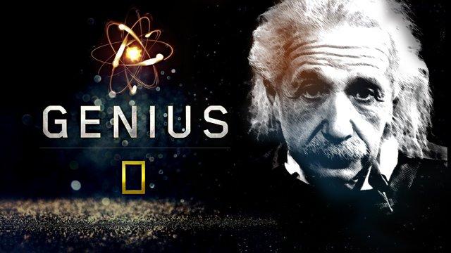 Genius (2017) 1x04