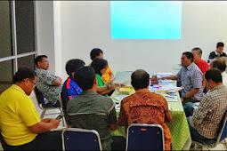 Suasana Rapat DPH Yang Lain Dari Biasanya