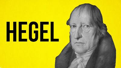 Hegel política
