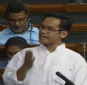 government-is-not-serious-on-flood-sleeping-sleeping-kumbhakarna-gogoi