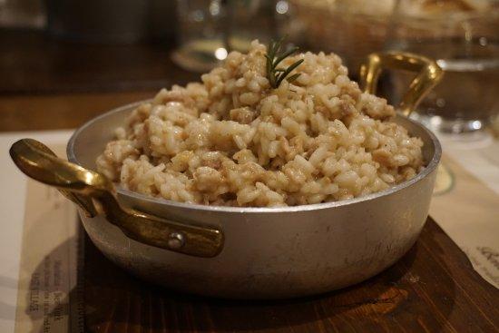 Risotteria Melotti - Gluten-free Rome, Part II - www.aglioolioepeperoncino.com