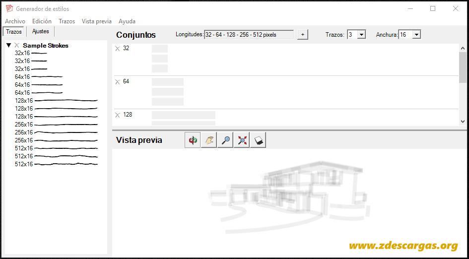 SketchUp Pro 2021 Full Español