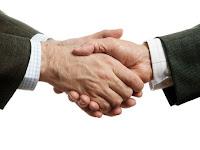 Handshake Interrupt