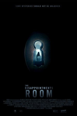 Poster The Disappointments Room 2016