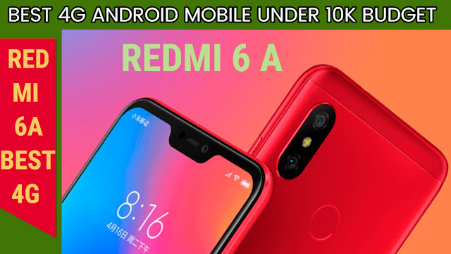 REDMI 6A 32 3