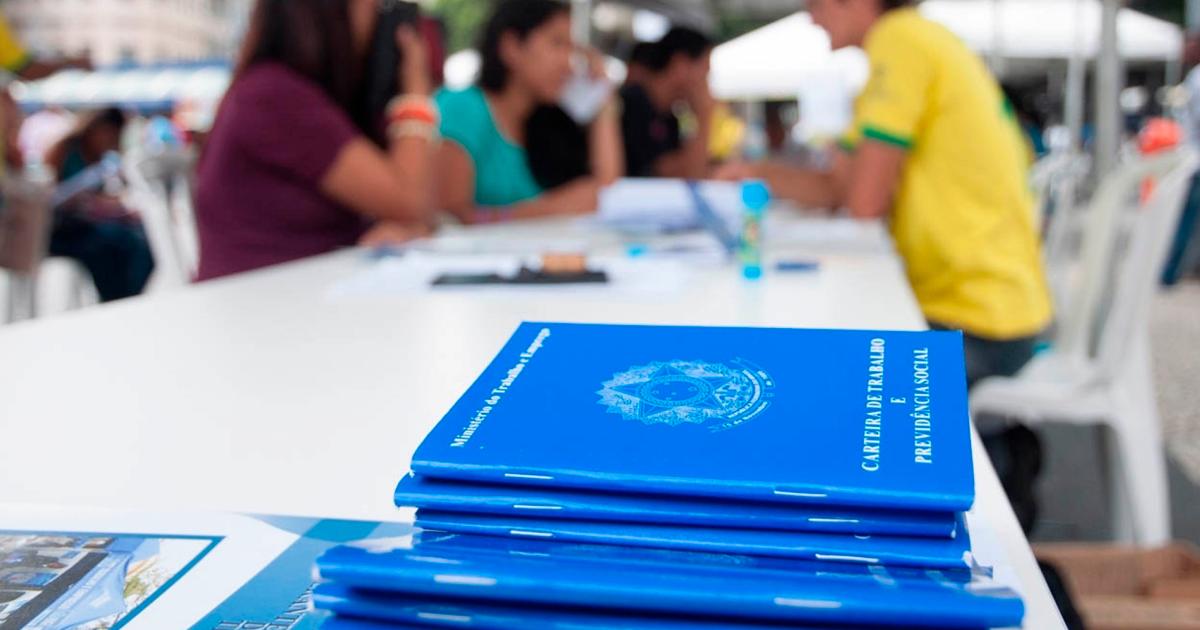 Araraquara cria 638 postos de trabalho em fevereiro