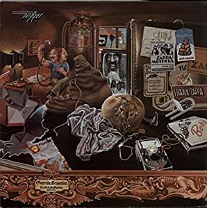 Frank Zappa - Over-nite sensation (1973)