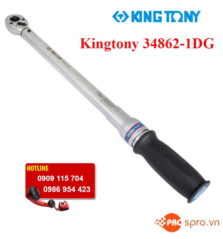Cờ lê lực, cần chỉnh lực, cần siết lực 1 inch Kingtony - Kanon
