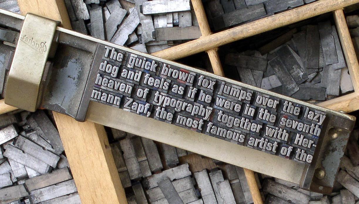 Mr palomar parole informatiche font for Copie mobili design
