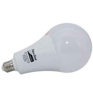 Đèn led bulb Rạng Đông A120N1/30W