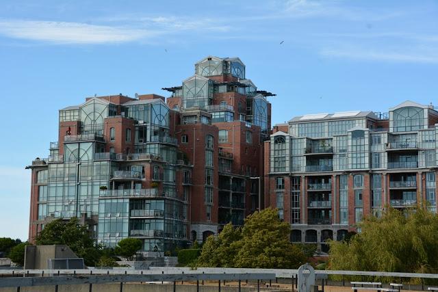 Victoria Island modern flat