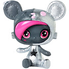 Monster High Catty Noir Series 2 Teddy Bear Ghouls Figure
