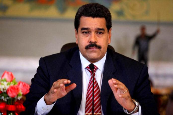Rais wa Venezuela Nicolas Maduro Atangaza Mpango wa Kutengeneza Fedha Mpya