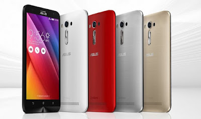 Asus Zenphone 2 Laser chinh hang