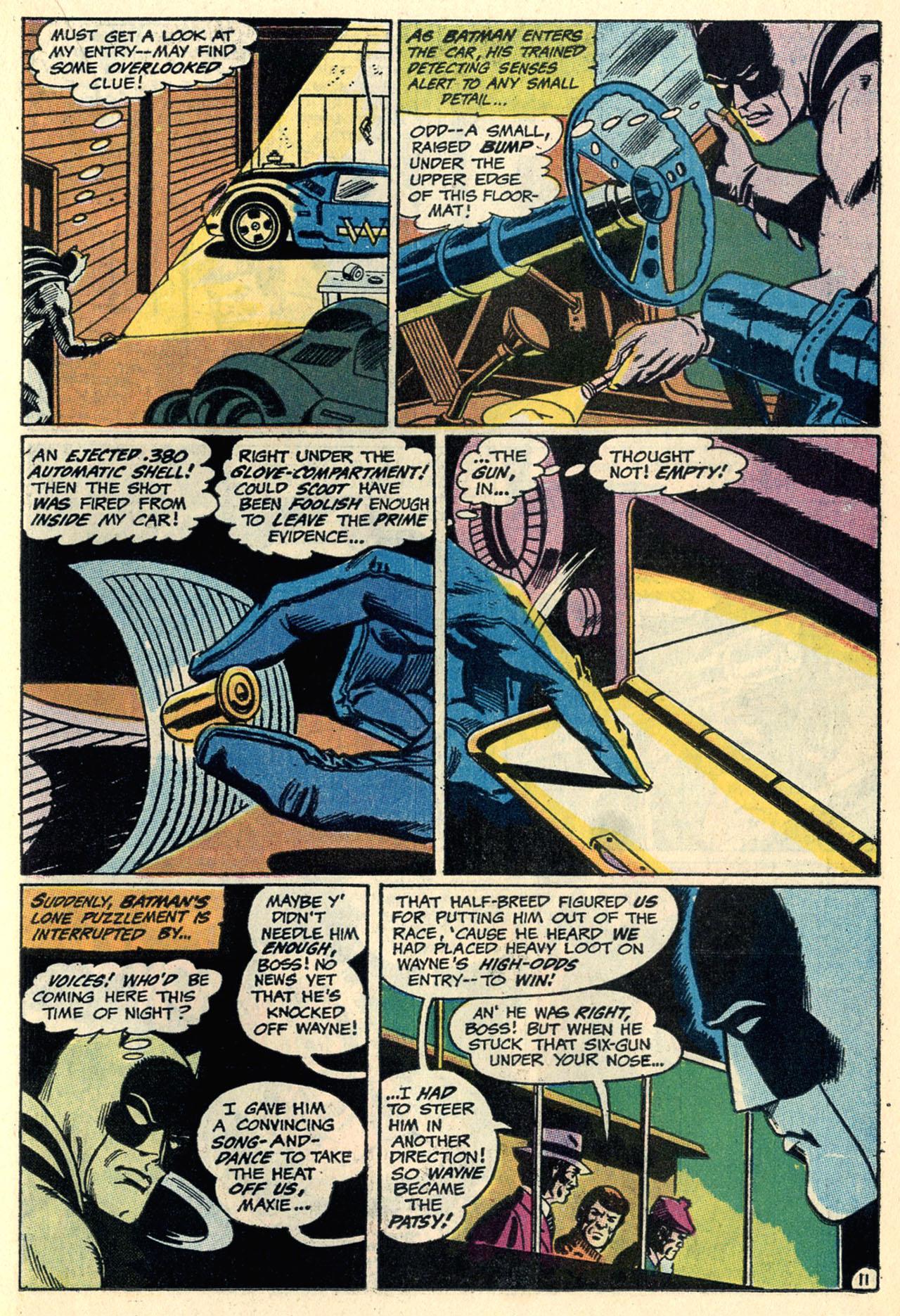 Detective Comics (1937) 394 Page 14
