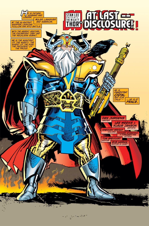Thor (1998) Issue #15 #16 - English 2