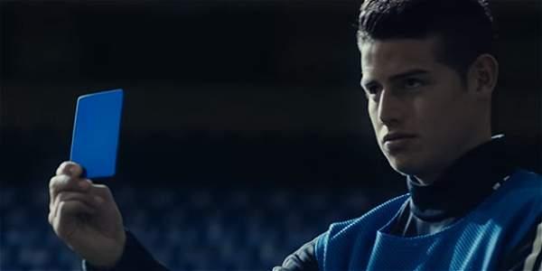 Pepsi llena de estrellas su última campaña en el fútbol