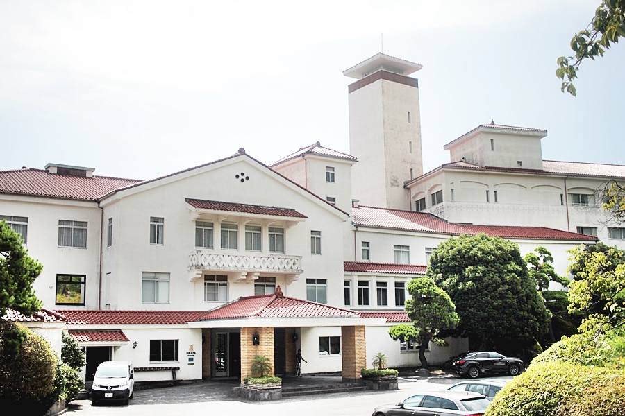 PRINCE HOTEL KAWANA