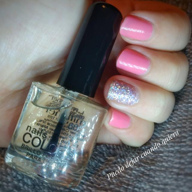 Brillo Nails Colors