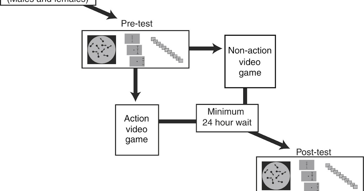 Positive link between video games and academic performance ...
