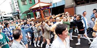 Fakta Tentang Jepang Yang Unik Dan Aneh