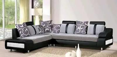 Sofa Terbaik untuk Ruang Tamu