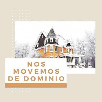 nos movemos de dominio