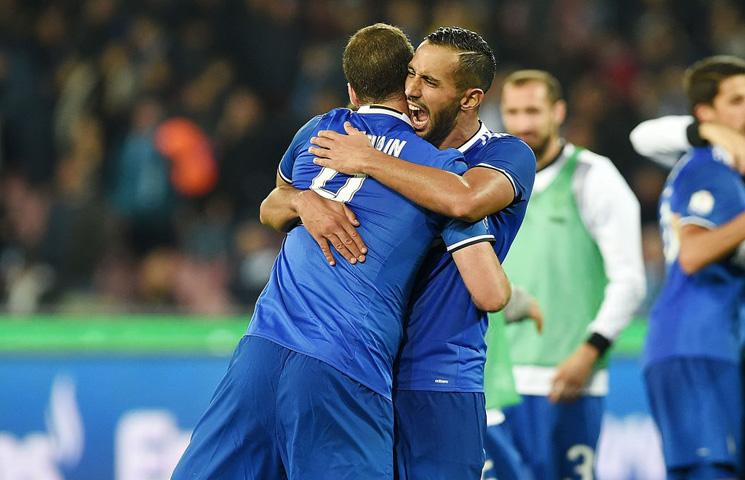 """Benatia: """"Sretan sam zbog Juventusovog povjerenja"""""""